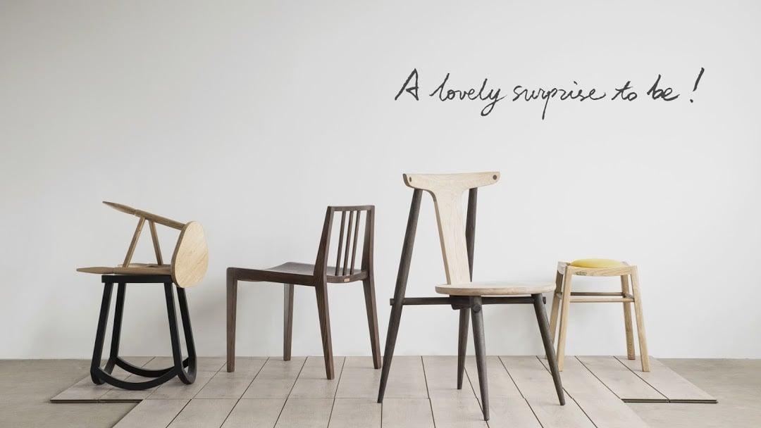 postcard ziinlife guan chair