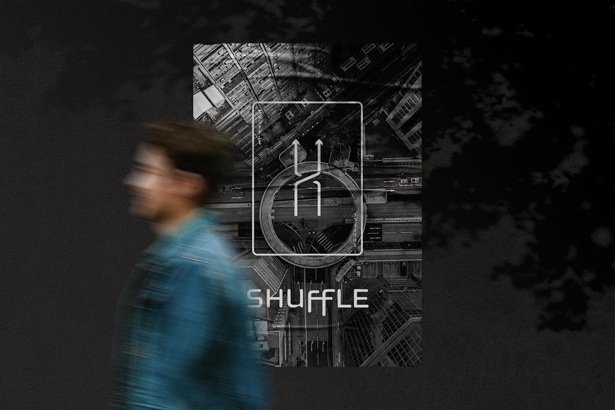 Shuffle Hong Kong