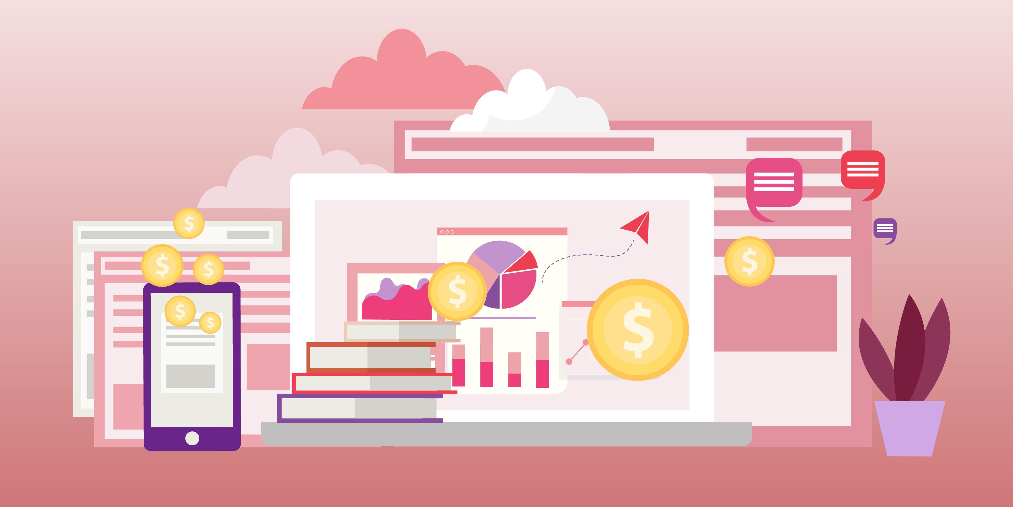 5 Analytics Reports Providing Extra Insight of Your eShop