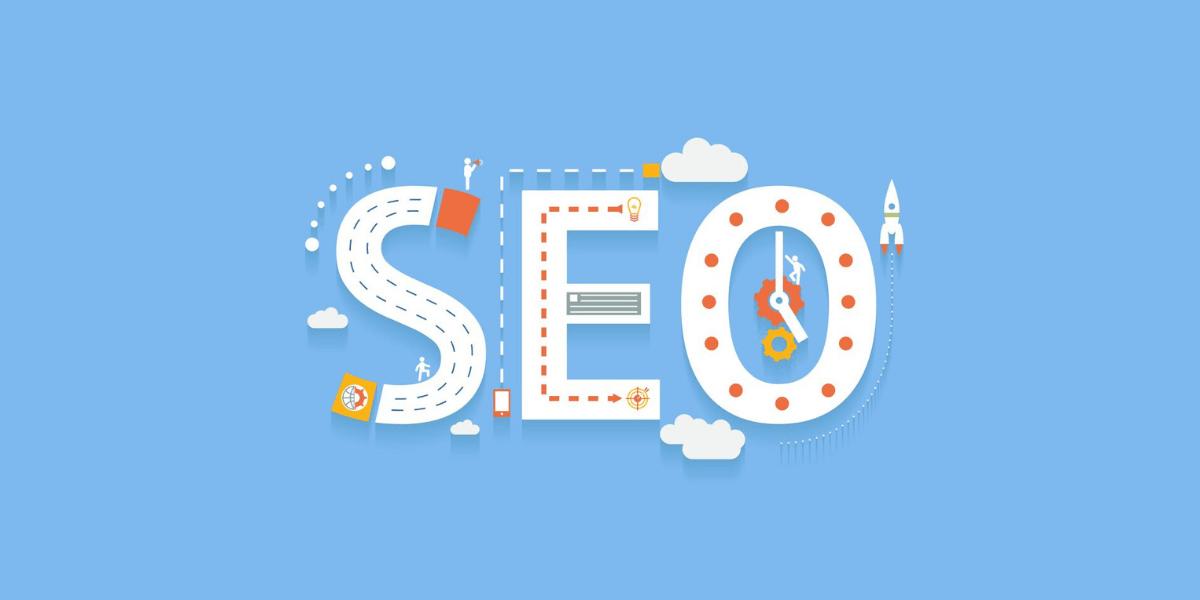 六趣营销课堂:SEO搜索引擎优化